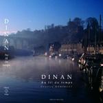 port de Dinan dans la brume