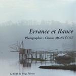 livre errance er rance photographies publications la griffe du temps