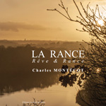 livre la Rance, rêve et rance. editions la griffe du temps