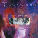 transfigurines, livres de charles montécot, editions la griffe du temps