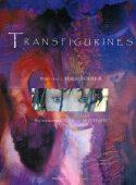 couverture du livre Transfigurines sur les poupées