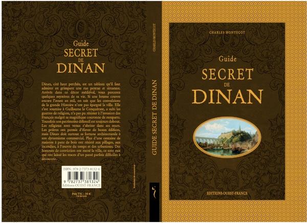 Guide secret Dinan